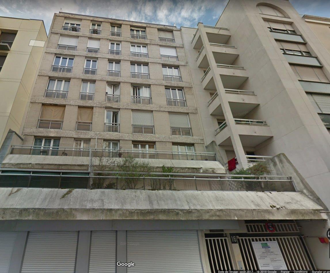 Offres de location Parking Paris (75012)