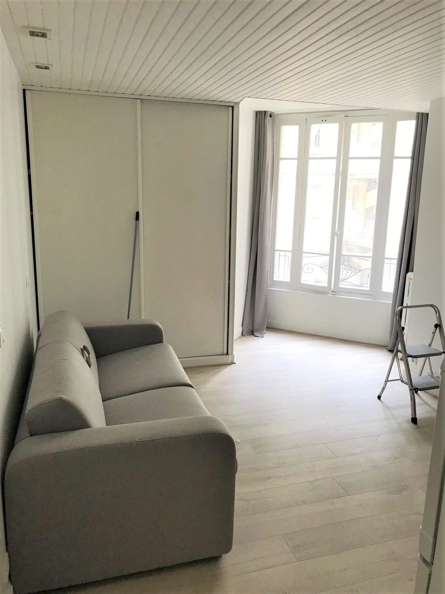 Offres de location Appartement Paris (75011)